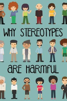 all have stereotypes. But the reality is, they can be very harmful.We all have stereotypes. But the reality is, they can be very harmful. Stereotype Threat, Intercultural Communication, Victim Mentality, Feeling Broken Quotes, School Pictures, School Pics, Around The World In 80 Days, Life Motto