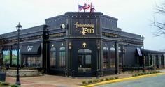 Fredericksburg Pub, Fredericksburg, VA