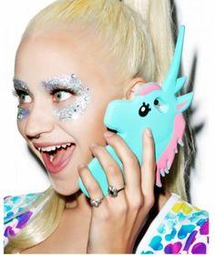 Unicorn Jelly iPhone Case