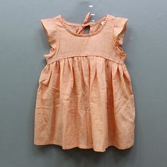 Baby Secret Pigu Dress (2C)