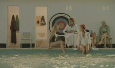 Drowning by numbers  · Peter Greenaway
