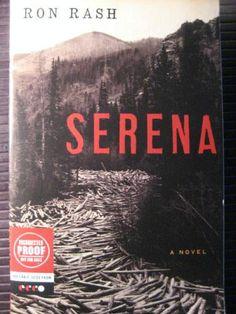 Serena: A Novel (P.S.): Ron Rash: 9780061470844: AmazonSmile: Books