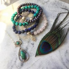 Cathy Pope Jewellery (@cathypopejewellery) • Instagram photos and videos Project Collaboration, Peacock, Tassel Necklace, Feather, Jewellery, Photo And Video, Videos, Instagram Posts, Photos