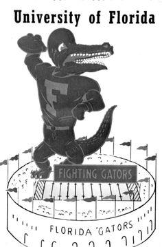 University of Florida ca. 1911-1920.