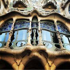 Art Nouveau, Art Deco, Lafayette Square, Folk Festival, Antoni Gaudi, Bauhaus, Architecture Details, Paths, Around The Worlds