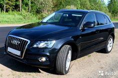 Audi Q5, 2009 купить в Орловской области на Avito — Объявления на сайте Avito
