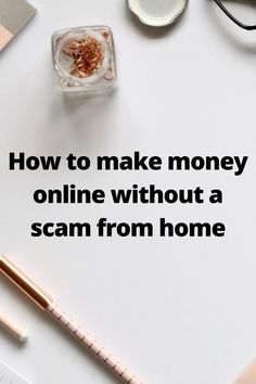 How to make money online without a scam from home Make Money Blogging, Way To Make Money, Earn Money, Make Money Online, Affiliate Marketing, Online Marketing, Online Business From Home, Invitation, Thing 1