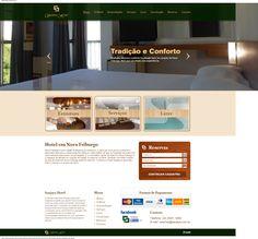 Desenvolvemos um site moderno e atual, que transmite toda a tradição e requinte do Hotel Sanjaya.  Com uma navegabilidade super intuitiva e fácil, o usuário pode conhecer toda a estrutura física do hotel, serviços oferecidos e as opções de lazer disponíveis.   Com o link de localização, o cliente pode ver com precisão como chegar até o hotel, além de solicitar sua reserva online.