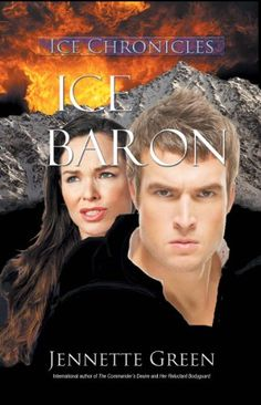 Ice Baron (Ice Chronicles, Book One (science « LibraryUserGroup.com – The Library of Library User Group
