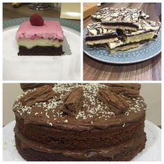 Lola's Bakehouse Train Station, Car Parking, 18th, Goodies, September, Desserts, Food, Sweet Like Candy, Tailgate Desserts