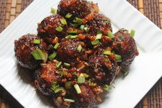 Dry Vegetable Manchurian is an Indo-Chinese dish that is relished by one and all. It is served as a starter. It is a nutritious dish as it has a combination of veggies. These veggies are mixed with… Manchurian Recipe Vegetarian, Veg Manchurian Dry Recipe, Vegetarian Recipes, Cooking Recipes, Healthy Recipes, Manchurian Gravy, Gobi Manchurian, Chilli Gobi, Chilli Paneer