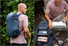 INCASE X KELLY SLATER ACTION CAMERA COLLECTION | Image