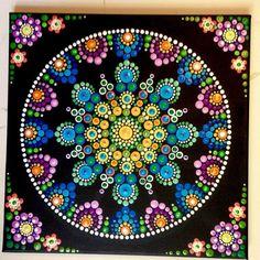 Image result for dotillism art