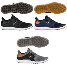 newest 275f6 fa3a0 New 2018 Puma Ignite PwrSport Golf Shoes Pick Your Color and Size 190583  Footwear,