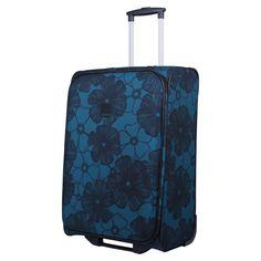 8680500eb2f Tripp ultramarineblack Outline Pansy 2W Medium case Medium Suitcase Colour   ULTRAM BLACK 2 Wheels