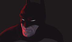 Batman by Lara Maragardia
