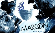 Love Somebody Maroon 5