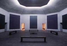 Rothko Chapel #museumdistrict #houston #followthelion