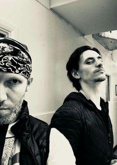 Sergei Polunin & Johan Kobborg