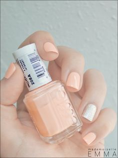 Essie - A Crewed Interest & Beyond Cozy