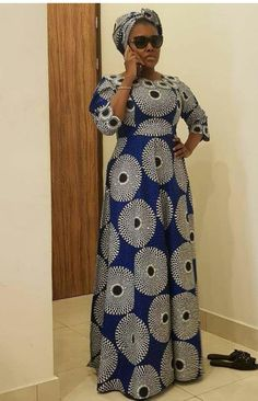 African print dress Dashiki print gown women dress vintage clothing hand made dress Ankara dressAfrican fashion maternity gownmodest African Fashion Ankara, Latest African Fashion Dresses, African Print Fashion, African Dashiki, Africa Fashion, Nigerian Dress Styles, Ankara Long Gown Styles, Ankara Styles, Long African Dresses