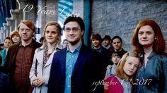#19yearslater #harrypotter #lastchapter #allwaswell #september1st #1stseptember #hogwarts #hogwartsexpress #wizard #harry #potter #HermioneGranger #Hermione #Granger #RonWeasley #Ron #Weasley #AlbusSeverusPotter #albusseverus #Rose #rosegrangerweasley #scorpius #scorpiusmalfoy #malfoy #gryffindor #slytherin #cursedchild