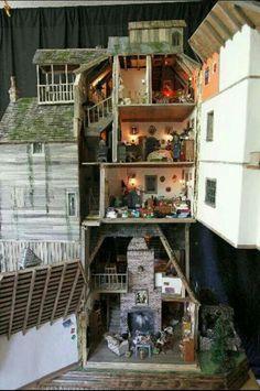 I wanna live here!!