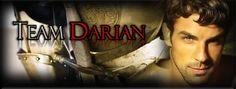I'm on Team Darian!