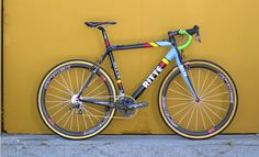Ritte Crossberg. Such a great palette, too.