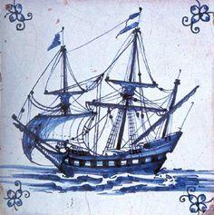 Een schip