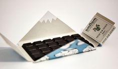 Omnom chocolates - Iceland