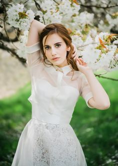 Stylish Wedding Dres