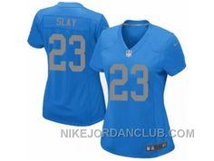 http://www.nikejordanclub.com/womens-nike-detroit-lions-23-darius-slay-limited-blue-alternate-nfl-jersey-5wfx8.html WOMEN'S NIKE DETROIT LIONS #23 DARIUS SLAY LIMITED BLUE ALTERNATE NFL JERSEY 5WFX8 Only $23.00 , Free Shipping!