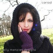 9feaea69cb8 Hoods Knitting Patterns Free, Free Knitting, Knitting Yarn, Free Pattern,  Crochet Patterns