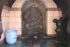 Karavir Temple