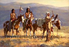 images of native american art   Grandfather Prays To Sun By Howard Terpning