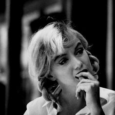 marilyn monroe photos by eve arnold | 1960: Marilyn by Eve Arnold during The Misfits.