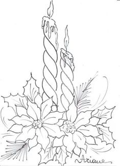 Math Facts Coloring Pages 31 Lovely Christmas Candle Coloring Page – Printable Coloring Pages Christmas Coloring Pages, Coloring Book Pages, Coloring Sheets, Christmas Colors, Christmas Art, Christmas Candles, Painted Windows For Christmas, Christmas Ornaments, Christmas Poinsettia