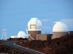 Image result for haleakala observatory