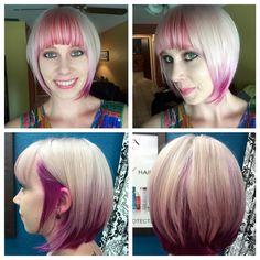 Work by Sara. www.evolvelakelan... | @Evolve Hair Studio | #evolve | #hair | #LKLD | Call for an Appointment: 863-510-5975