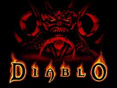 I prefer the Diablo series than World of Warcraft or Starcraft Classic Video Games, Retro Video Games, Best Games, Fun Games, Awesome Games, Awesome Stuff, Hack And Slash, Custom Website Design, Typing Games