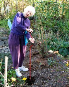3 Ways to Make Gardening with Arthritis Easier