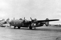 Consolidated XB-41