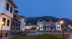 Hotel Exohi  - Ioannina, Greece - Hostelbay.com