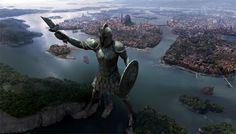 Zo indrukwekkend nep is de wereld van Game of Thrones