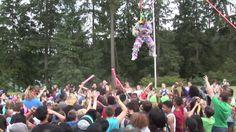 Cascades 2015! June 22-26 (Middle School)