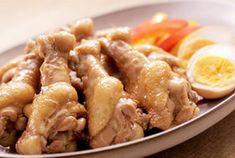 鶏のさっぱり煮 by ミツカン味ぽん 【クックパッド】 簡単おいしいみんなのレシピが284万品
