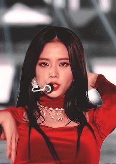 [Story of Kim Jisoo + Oh Sehun] Kpop Girl Groups, Korean Girl Groups, Kpop Girls, Blackpink Jisoo, Aesthetic Gif, Aesthetic Photo, Yg Entertainment, Kim Jennie, K Pop