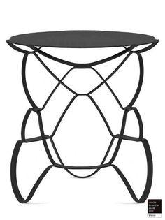 Pulpo Design Beistelltisch Loll kaufen im borono Online Shop