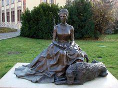 Empress Elisabeth-Budapest.